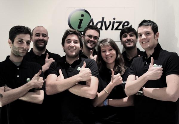 iAdvize : prendre ses clients par la main