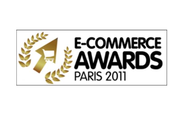 E-Commerce Awards 2011 : le palmarès