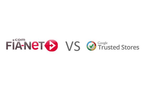 La réaction de FIA-NET à Google Trusted Stores