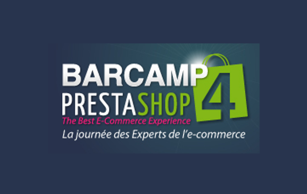Des nouvelles de Prestashop à l'occasion de son quatrième Barcamp