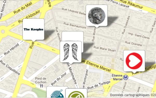 WeAreTheShops et SoCloz : trouver vos produits locaux et vérifier leur disponibilité