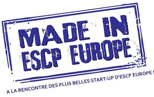 A la rencontre des 50 plus belles startups d'ESCP Europe – 1/2