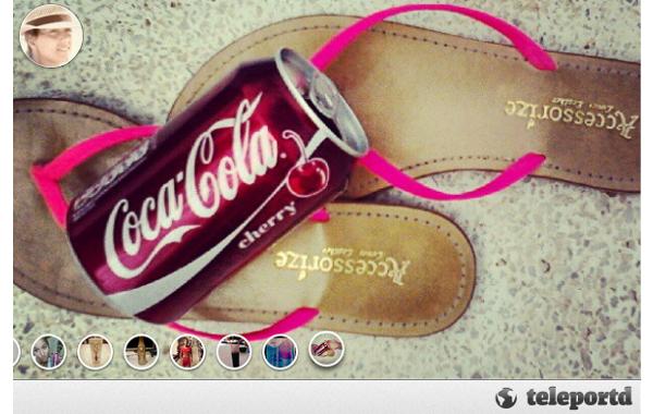 Teleportd : et si les marques illustraient leurs sites par les photos des consommateurs ?