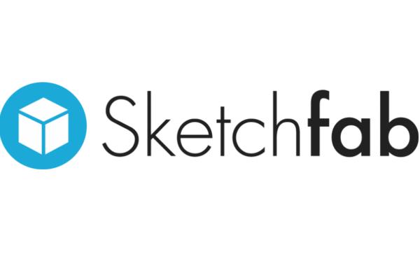 Sketchfab : la 3D temps réel démocratisée