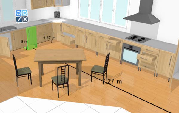 En exclusivité : l'aménagement 3D collaboratif avec VB2S 360°