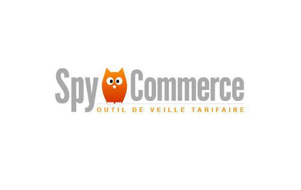 Spy-commerce, solution de veille tarifaire