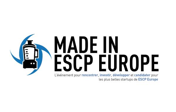 A la rencontre des 49 plus belles startups de l'ESCP Europe