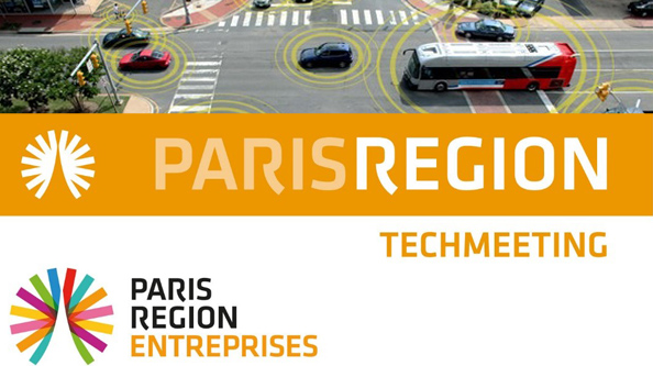 Retour sur le Smart Transportation Techmeeting